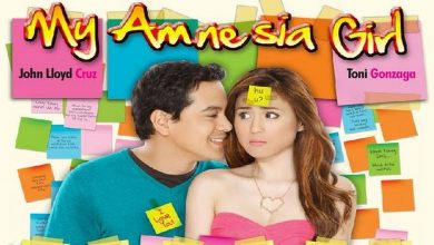 My Amnesia Girl Filmi / 2010 / Filipinler /