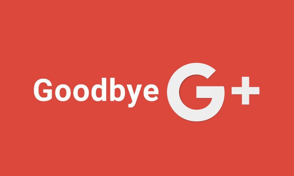 Google Plus Kapatıldı!