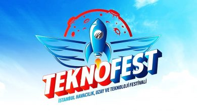 Photo of Teknofest 2019 Başlıyor
